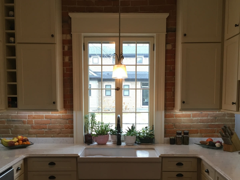Boise Northend Kitchen Remodel Features Historic Feel